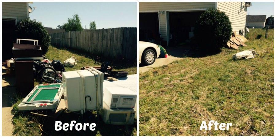 San Antonio Junk Removal Company San Antonio Junk Removers