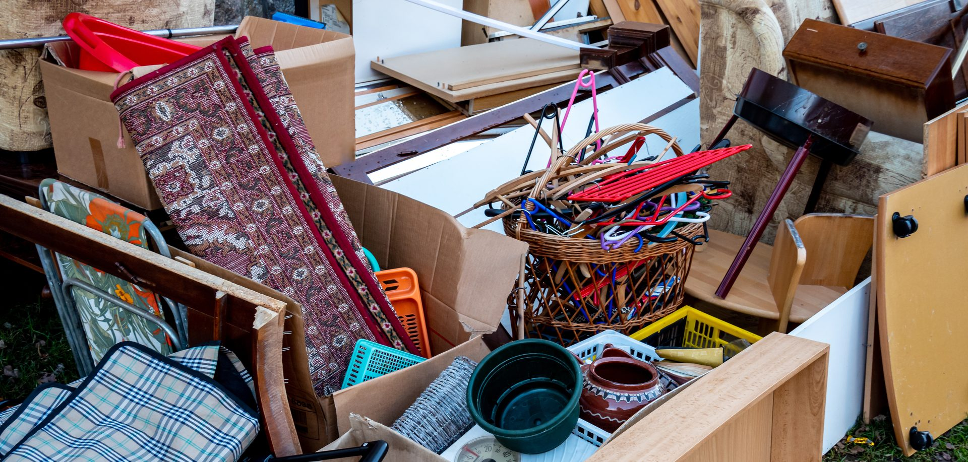 san antonio moving company junk removal