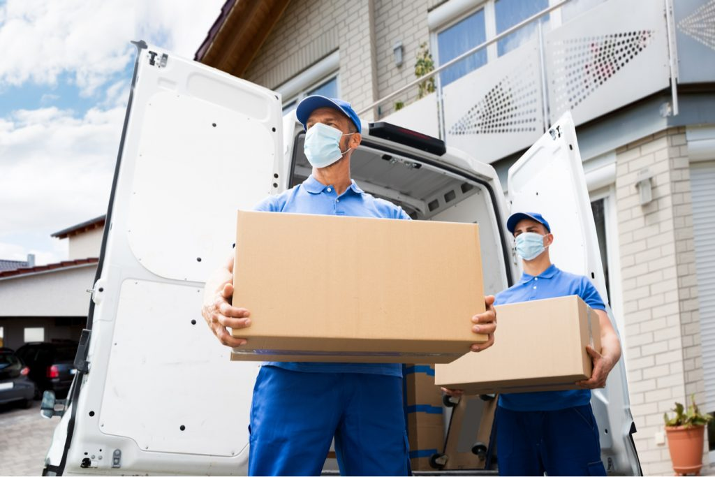 professional san antonio movers moving company