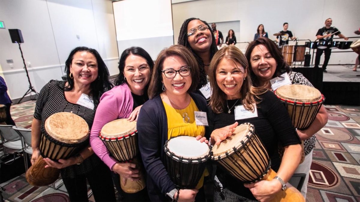 Drum Cafe North America Programs