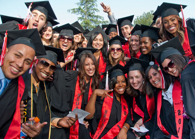 Arizona State University's W.P. Carey School of Business