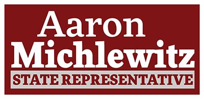 Representative Aaron Michlewitz