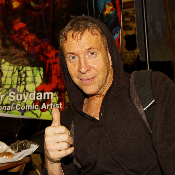 Arthur Suydam, The Zombie King