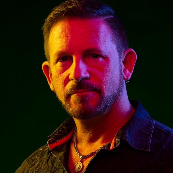 Scott Spillman