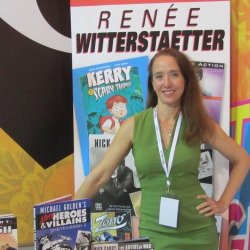 Renée Witterstaetter