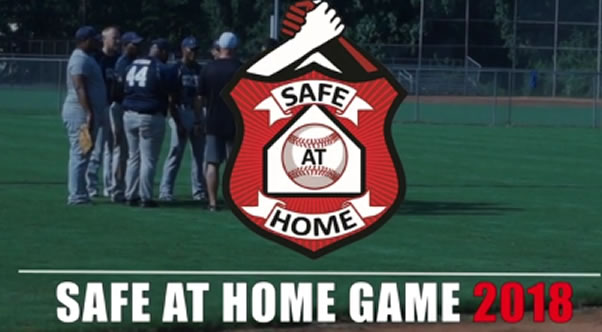 Video Cover 4th Annual Safe at Home Game