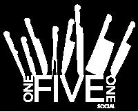 Logo - One Five One Oakville Restaurant
