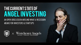 The Current State of Angel Investing For Investors & Startups
