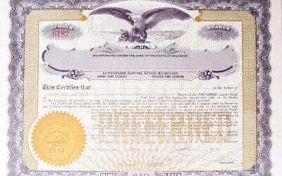 Do Angel Investors Get Preferred Shares?