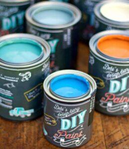 DIY Products