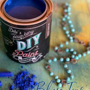 Blue Iris (Cobalt Blue)