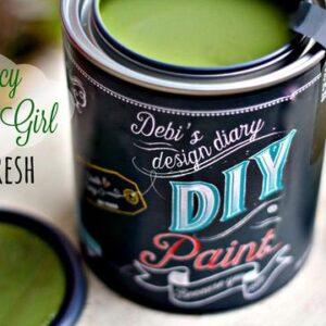 Fancy Farmgirl DIY Paint