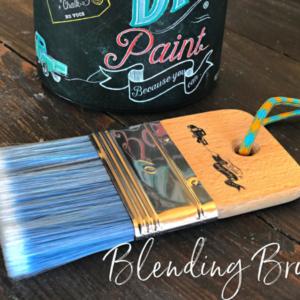 Paint Pixie The Blending Brush
