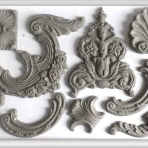 Classic Elements 6x10 Decor Moulds™