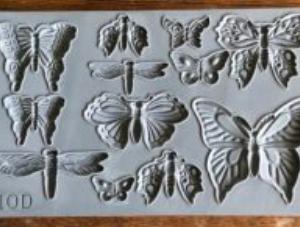 Monarch 6x10 Decor Moulds™