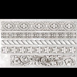 Trimmings 2 6x10 Decor Moulds™