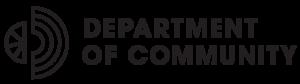 Department of Community