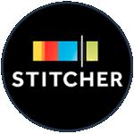 Follow Us on Stitcher
