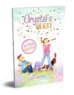 Crystal's Quest Cover 3D V2 (1)