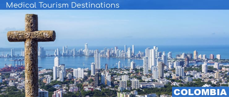 medical tourism in colombia