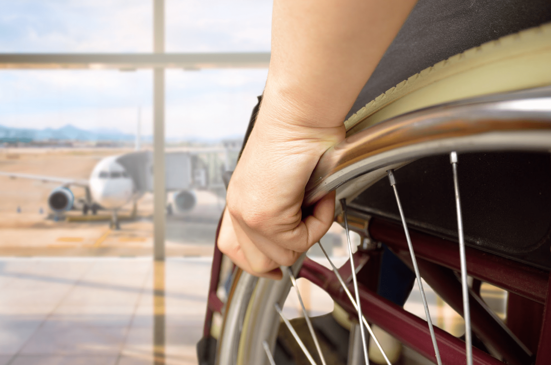 Traveling After Surgery