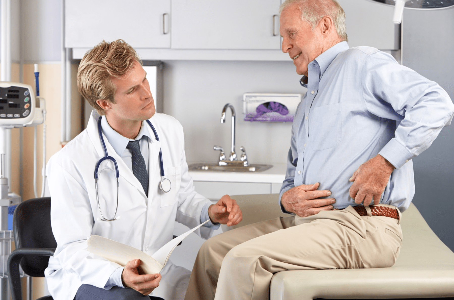 Hip Replacement Surgery Abroad | The Cost Guide For Traveling Patients