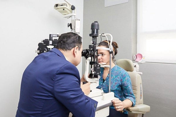 COVID-19 – What Safety Precautions Are Eye Clinics Taking?