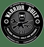 Warrior Built Logo