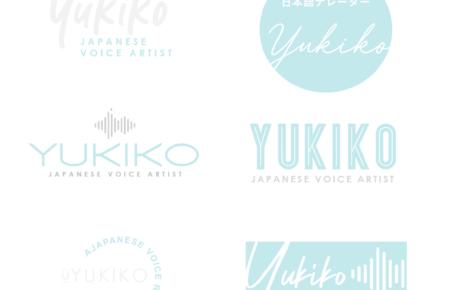 Yukiko Logo | Business Logo | Logo Design