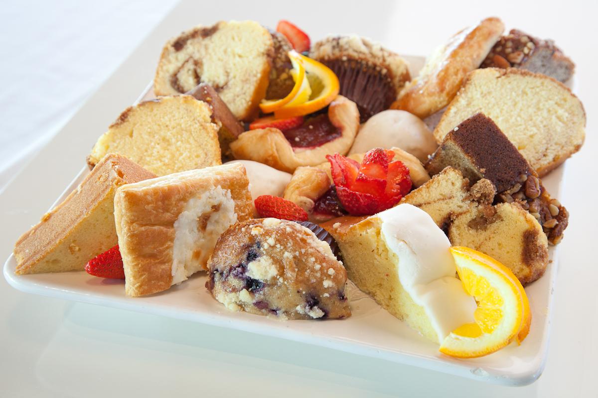 Snacks & Dessert