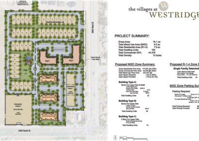 The Villages At Westridge