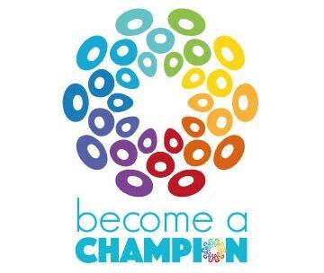 Become a Champion