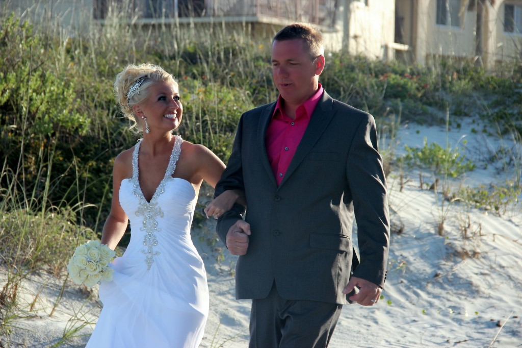 Beach wedding packages in ft. meyer, daytona, lakewood ranch, FL