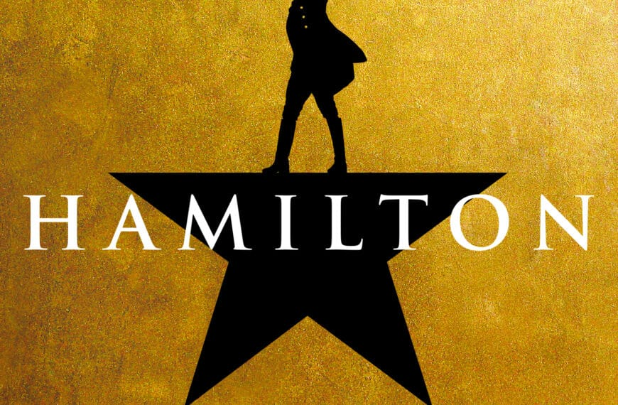 Hamilton is Coming to Disney+ July 3