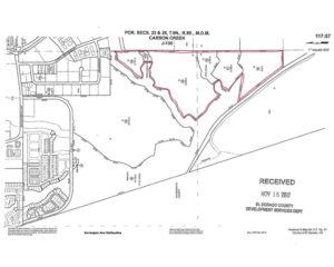 Carson Creek Master Plan | CTA Land Planning 2017