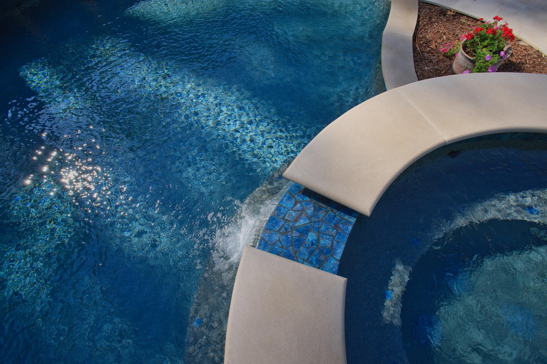 Nashville's Premier Pool Builder