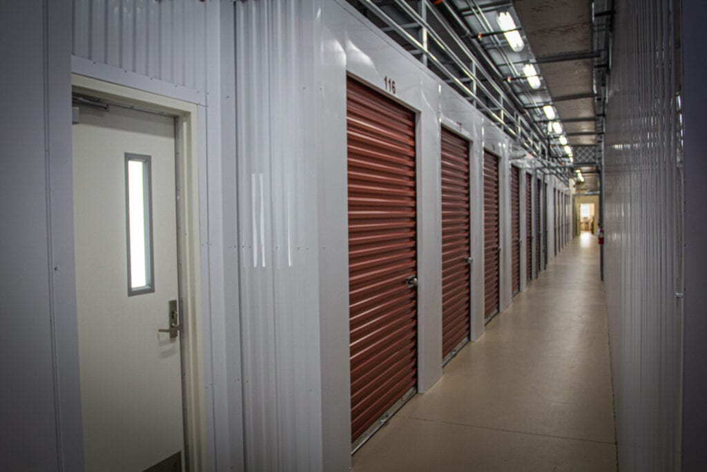 Self Storage Facility In Daytona Beach FL