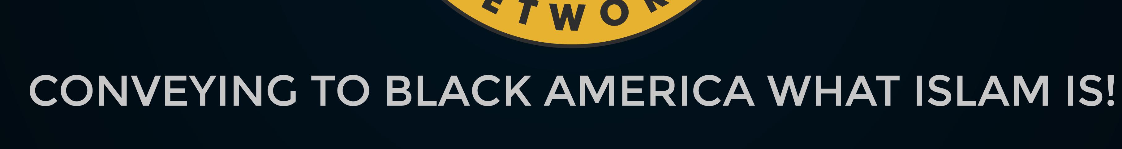 Black Dawah Network