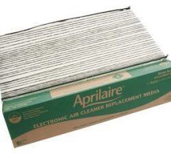 disposable electronic air filter replacement from aprilair