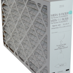 merv 8 merv 11 box disposable air filter