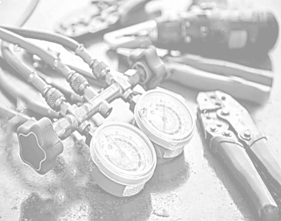gauges and tools for hvac work