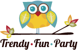 logo_trendy_fun_party