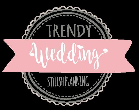 Trendy Wedding - Stylish Planning -
