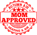 Residential and Commercial HVAC Houston mom approved