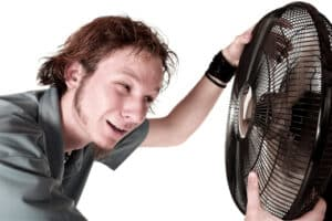 How Your AC Works in The Summer