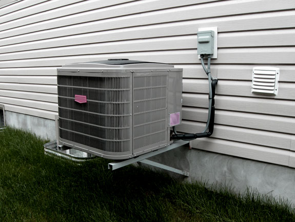 Why AC Unit Leaks Water