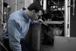 Heating System Check-Up in Spring TX