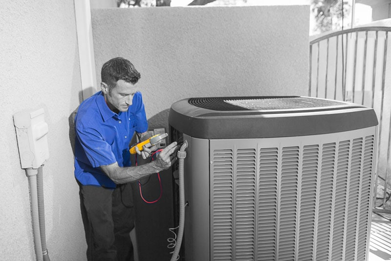 Commercial Heating and Cooling Repair in Tomball TX