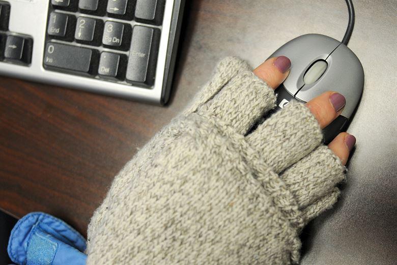 Fall Heating Efficiency Tips