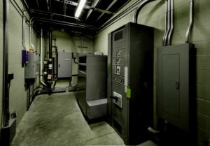 Commercial Heating Repairs in Houston TX